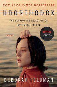 Mini serija čija radnja prati mladu devojku koja pokušava da pobegne iz jevrejske četvrti u Njujorku, u nadi da pronađe sebe i oslobodi se konzervativnosti svog društva.